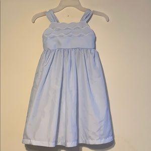 Girls Cherokee Dress
